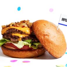 Plante-kød hitter i USA – derfor er det også relevant for nonfood-branche