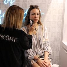 L'Oreal blander din helt personlige hudpleje og makeup på stedet
