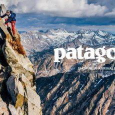 Derfor vil outdoor-market Patagonia sælge øl og havregrød sammen med din nye dynejakke