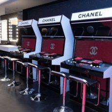 Asiaterne lokker Chanel ud af komfort-zonen