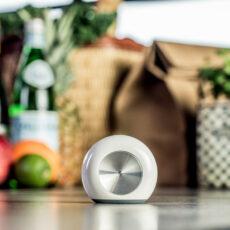 Hiku intelligent køleskabsmagnet forbrugertrends dagligvarer e-handel