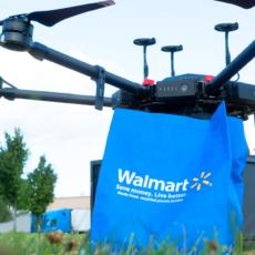 Walmart_dronelevering