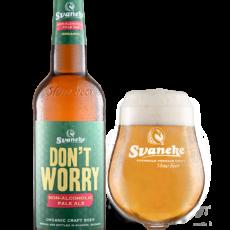 Alkoholfri øl fra Svaneke Bryghus